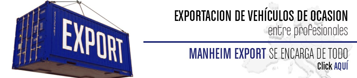 Manheim Export